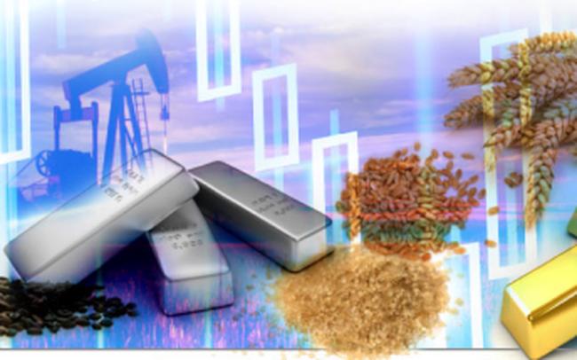 Thị trường ngày 19/9: Dầu mỏ, sắt thép đồng loạt tăng giá trong khi cao su xuống thấp nhất 2 năm