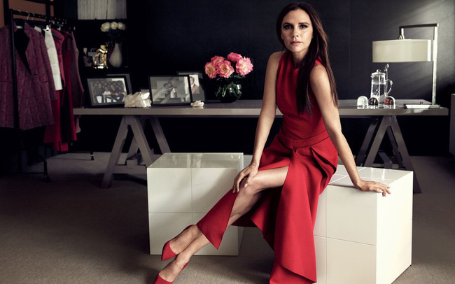 Vừa sở hữu thương hiệu thời trang đình đám, vừa vun vén hạnh phúc gia đình, nữ doanh nhân Victoria Beckham nói gì về cuộc sống của mình?