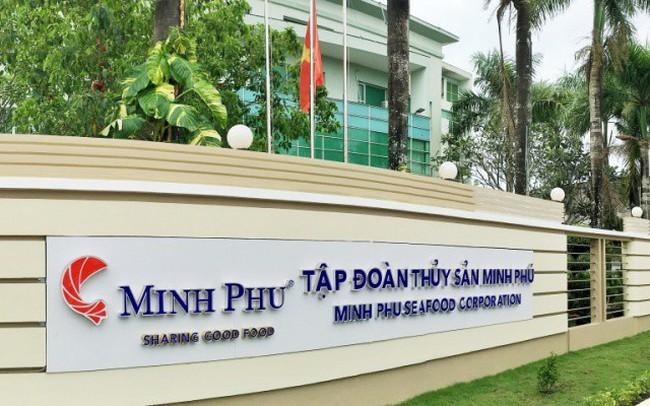 """""""Vua tôm"""" Minh Phú: Xuất khẩu 8 tháng """"phấn khởi"""" với 800 triệu USD, mục tiêu vượt mốc 1.000 tỷ lợi nhuận đến cuối năm"""