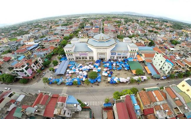 """Đại gia BĐS nào sẽ là """"ông chủ"""" Khu đô thị thông minh hơn 1.700ha tại Quảng Ninh"""