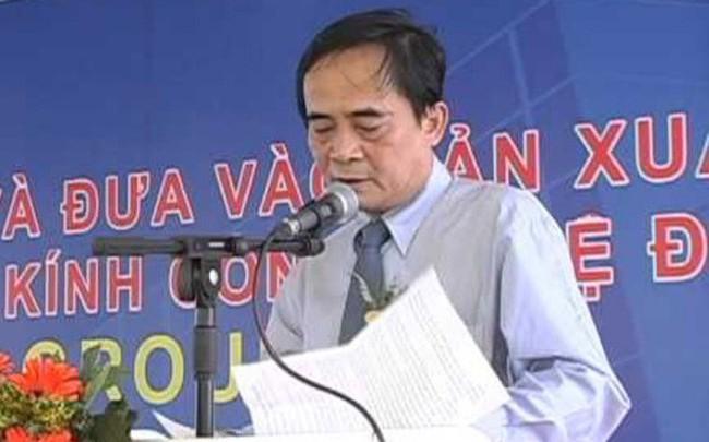 BIDV cho thôi chức Phó Tổng Giám đốc của ông Đoàn Ánh Sáng