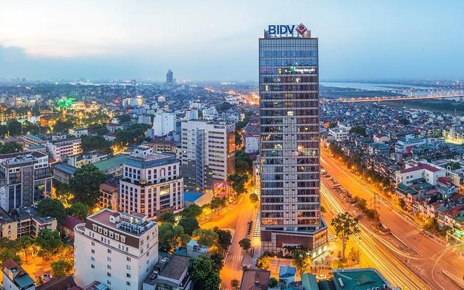 BIDV tiếp tục phát hành trái phiếu hút gần 600 tỷ đồng để bổ sung vốn cấp 2
