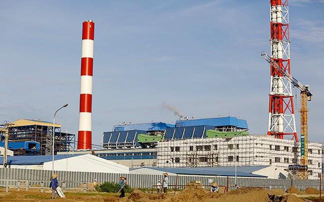 PVN bổ nhiệm người phụ trách dự án Nhiệt điện Thái Bình 2