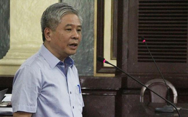 Ngày 24/9, xử phúc thẩm nguyên Phó Thống đốc NHNN