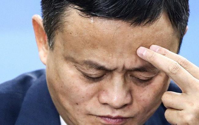 Jack Ma: 'Đừng cố copy thành công giống tôi'