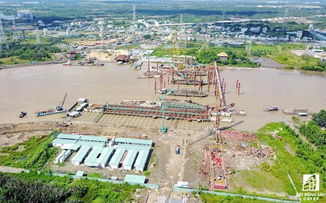 Đà Nẵng: Khởi động dự án nghìn tỷ cảng Liên Chiểu giai đoạn 1