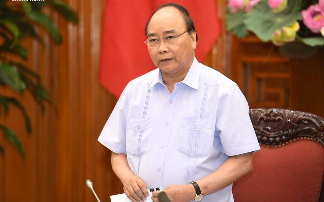 Thủ tướng: Phải làm bài bản quy hoạch dự án cảng Liên Chiểu