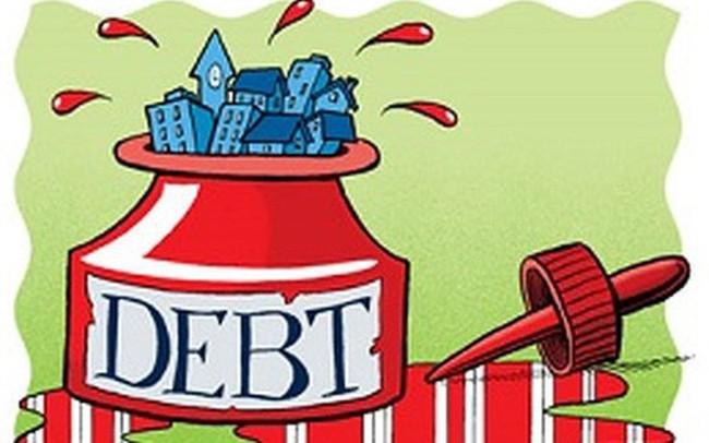 Bộ KHĐT: Nợ công Việt Nam có xu hướng giảm!