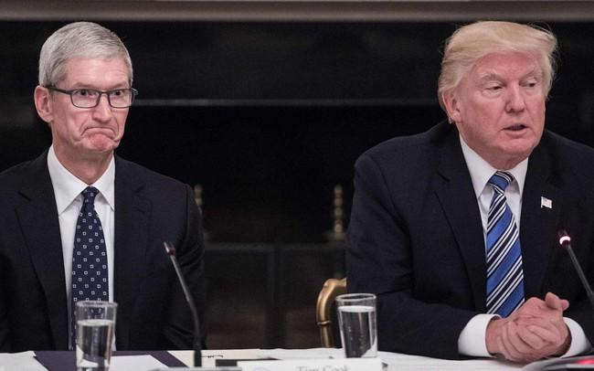 Vì sao mang hoạt động sản xuất iPhone về Mỹ là một ý tưởng tồi?