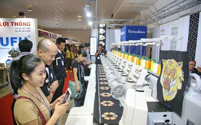 Cẩn trọng hàng hóa khoác áo 'made in Việt Nam'