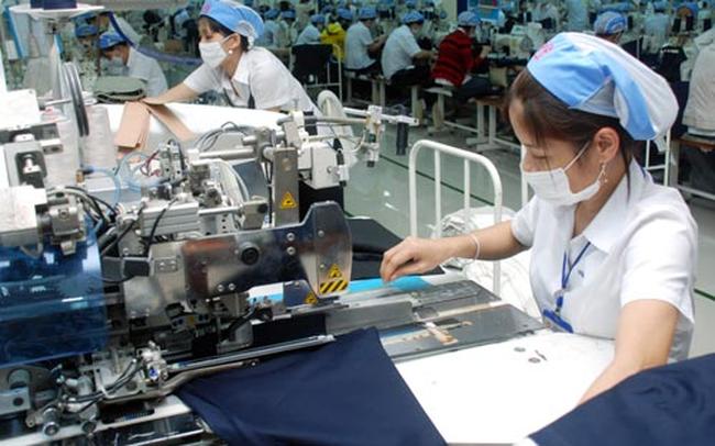 MBS nhận định giá cổ phiếu VGG của May Việt Tiến có thể lên đến 74.400 đồng/cổ phiếu