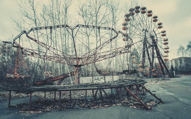 10 công trình nổi tiếng giờ ở trong cảnh hoang tàn: Không thể tin có nơi từng được dùng cho sự kiện tầm cỡ thế giới