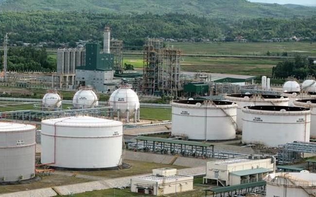 """Số phận thăng trầm của dự án lọc dầu tỷ đô vừa bị Petrolimex """"buông tay"""""""