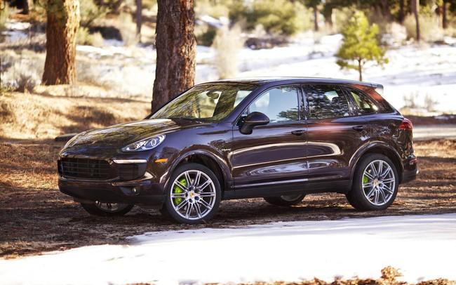 10 mẫu xe đã qua sử dụng ế ẩm trong năm 2018