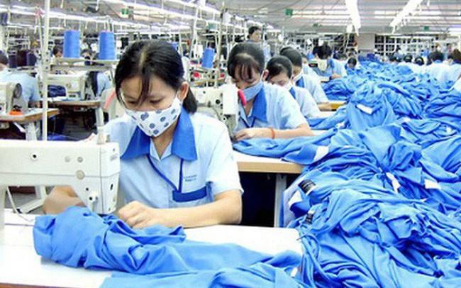 Xuất khẩu dệt may dần rơi vào tay doanh nghiệp ngoại