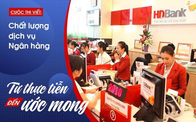 Hiến kế 4 giải pháp để tăng chất lượng và doanh thu dịch vụ cho ngân hàng
