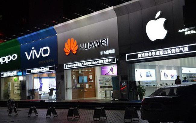 Starbucks, Apple hết thời kiếm tiền dễ dàng ở Trung Quốc
