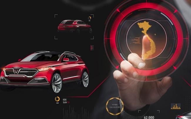 VinFast góp mặt tại Paris Motor Show 2018: Nhà sản xuất Việt Nam đầu tiên 'in dấu xe' lên bản đồ công nghiệp chế tạo ô tô toàn cầu, sánh vai cùng Audi, Bentley, BMW…