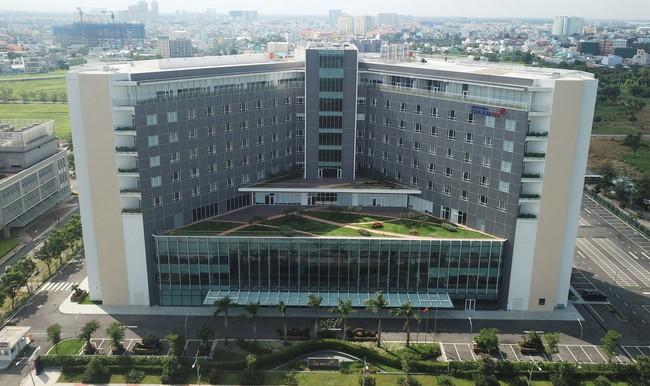 Bệnh viện Gia An 115 – Thành phố Hồ Chí Minh chính thức đi vào hoạt động