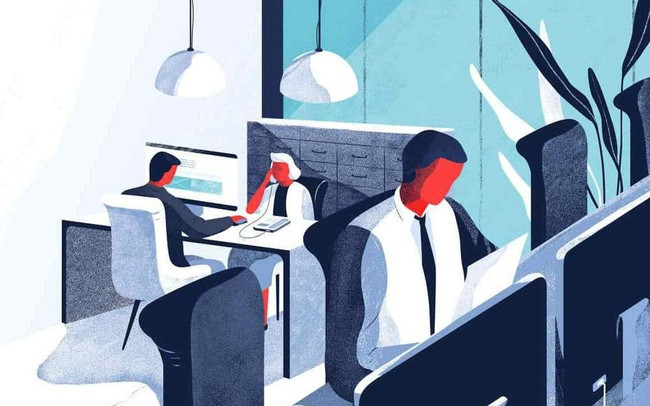 """7 sai lầm phổ biến nơi công sở, nhiều người tưởng là """"khôn ngoan"""" nhưng lại khiến chính bản thân bị cô lập"""