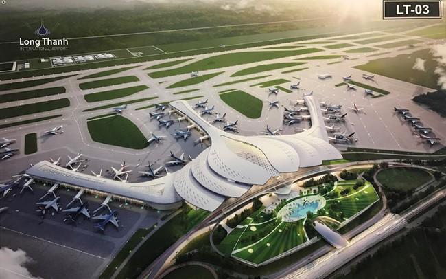 Trình Chính phủ phương án GPMB sân bay Long Thành trong tháng 10