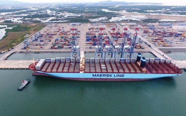 Chính phủ giao Bà Rịa - Vũng Tàu hỗ trợ Geleximco xây cảng tổng hợp và trung tâm logistic Cái Mép hạ 50.000 tỷ đồng