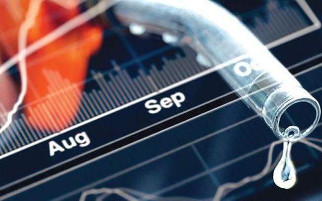 Cổ phiếu PCT bất ngờ đảo chiều tăng 85%, PVTrans tranh thủ bán sạch hơn 5,2 triệu cổ phiếu đang sở hữu