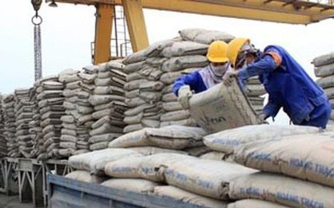 Xuất khẩu tăng mạnh, cổ phiếu xi măng trỗi dậy