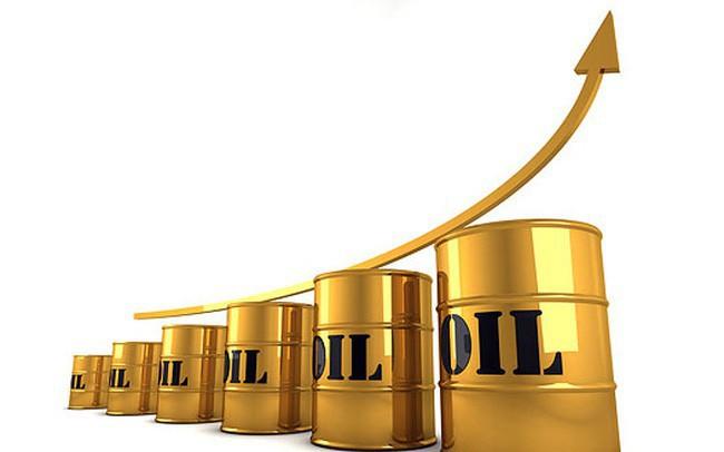 Giá dầu có thể lặp lại mốc lịch sử 146 USD/thùng?