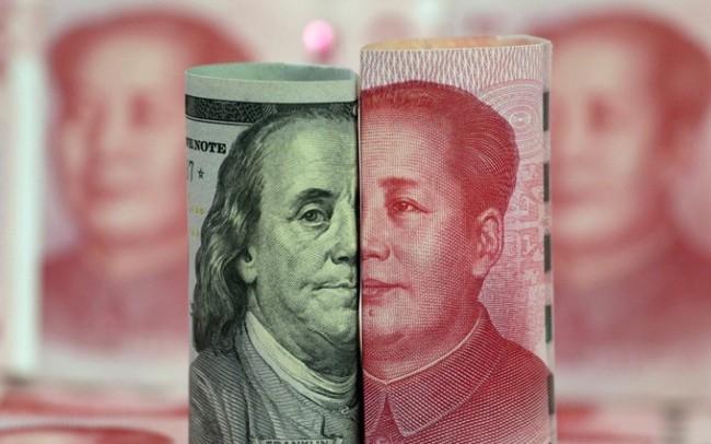 Trung Quốc đau đầu vì Fed tăng lãi suất, chiến tranh thương mại và USD mạnh
