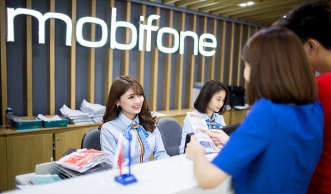 MobiFone giúp thuê bao đổi đầu số 11 số về 10 số thuận lợi