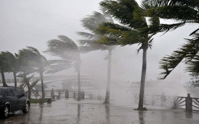 Có khoảng 2-3 cơn bão trên biển Đông trong tháng 9