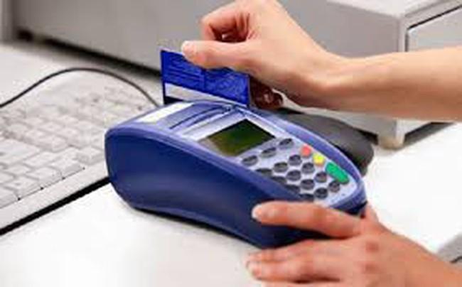 Siết quản lý hoạt động thanh toán qua POS, ví điện tử