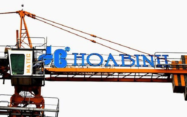 Xây dựng Hoà Bình vừa trúng 3 gói thầu gần 4.000 tỷ từ Tập đoàn Vingroup