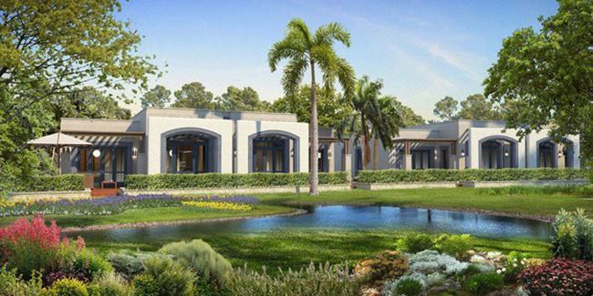 Sắp ra mắt tiểu khu Alcazar Garden tại FLC Quảng Bình