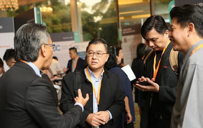Hội nghị chuyên đề trong chuỗi sự Kiện In Style - Hong Kong tại Tp. Hồ Chí Minh