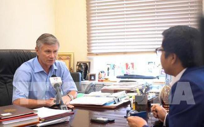 Chuyên gia Nga nhận định về chuyến thăm của Tổng Bí thư Nguyễn Phú Trọng