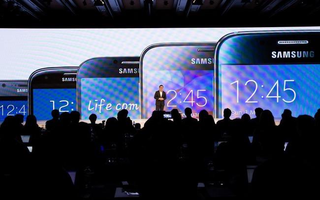 Samsung sẽ cho ra mắt điện thoại nắp gập vào năm nay