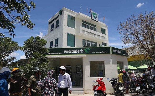 Vụ cướp ở Vietcombank Khánh Hòa: Đã mua bảo hiểm nên không bị tổn thất về tài chính