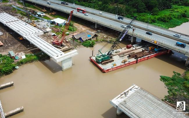 Xây dựng, nâng cấp 5 tuyến đường nối Tây Ninh với Tp.HCM