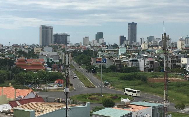 Đà Nẵng: Những cú hích khôi phục thị trường bất động sản