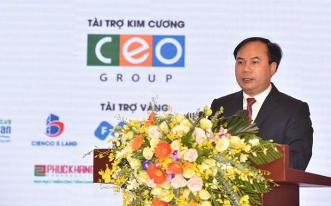 """""""Việt Nam sẽ là điểm đến hấp dẫn để đầu tư kinh doanh bất động sản"""""""