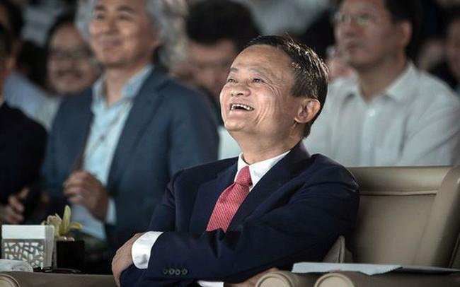 Jack Ma tuyên bố sắp rời Alibaba để đi dạy học trở lại