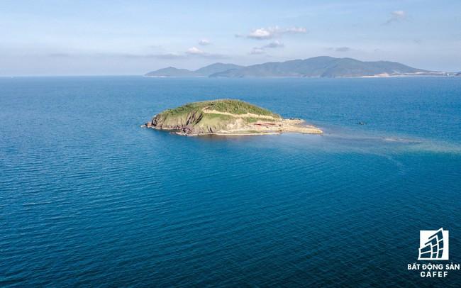 Khánh Hoà: Thu hồi dự án khu du lịch sinh thái trên Hòn Rùa