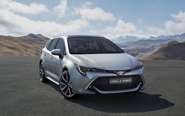 Điểm danh 10 mẫu xe nhỏ gọn bán chạy nhất thế giới những tháng đầu năm 2018