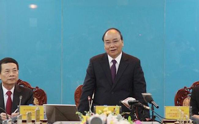 Quyền Bộ trưởng Bộ TT&TT: Hạ tầng viễn thông, CNTT liên quan đến an ninh quốc gia phải dùng sản phẩm của Việt Nam