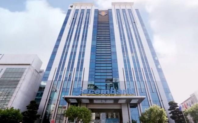 2 Phó Tổng giám đốc của Sacombank từ nhiệm
