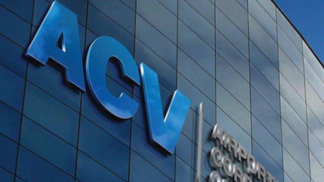 Phát hiện hàng loạt sai phạm tại ACV