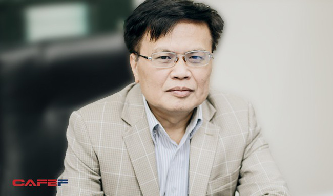 """TS. Nguyễn Đình Cung: Dư địa tăng trưởng GDP của Việt Nam vào khoảng 8-9%, nếu làm tốt, nguồn lực sẽ """"tự nhiên chảy về như suối đổ ra biển lớn"""""""