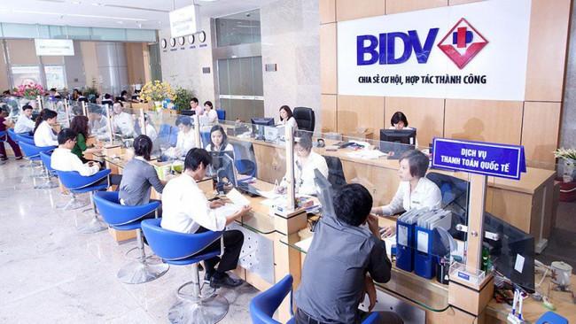 BIDV dẫn đầu hệ thống ngân hàng về quy mô khách hàng doanh nghiệp vừa và nhỏ